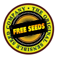 Free Cannabis Seeds - Autoflowering Feminized Reqular  Seeds Available Today With Every Order!