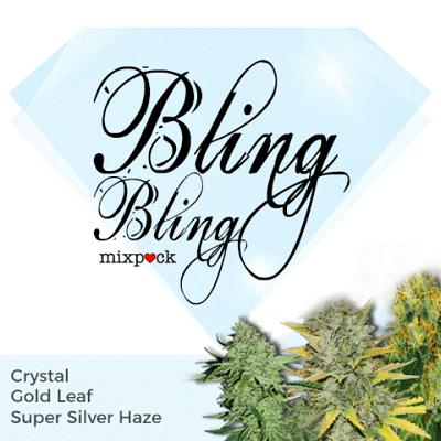 Bling Bling Mixpack