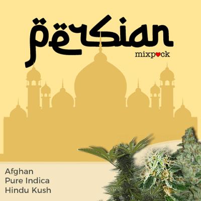 Persian Mixpack