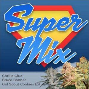 Super Seeds Mix