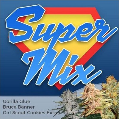 Super Seeds Mix