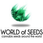 World of Seeds Cannabis Seeds are available in packs 3, 7 and 12 feminized. Packs of 10 regular and packs of 8 mixed  All World of Seeds come with our Price Guarantee.